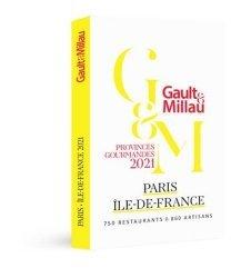 Nouvelle édition Paris - Ile de France