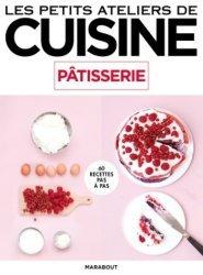 Nouvelle édition Pâtisserie