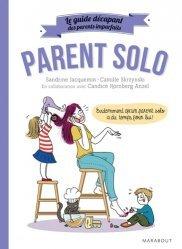 Dernières parutions dans Enfant - Education, Parent solo