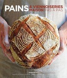 Dernières parutions sur Pain, Pains & viennoiseries maison pas à pas