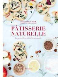 Nouvelle édition Pâtisserie naturelle