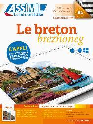 Dernières parutions sur Breton, Le breton B2 Débutants & faux-débutants