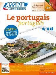 Dernières parutions sur Auto apprentissage, Le portugais