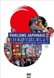 Dernières parutions sur Méthodes de langues, Parlons Japonais A1