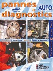 Souvent acheté avec Guide des normes et conventions de représentation graphique, le Pannes & diagnostics auto