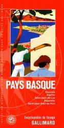 Nouvelle édition Pays basque