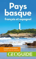 Dernières parutions sur Aquitaine Limousin Poitou-Charentes, Pays basque. 14e édition