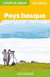 Dernières parutions sur Aquitaine Limousin Poitou-Charentes, Pays basque