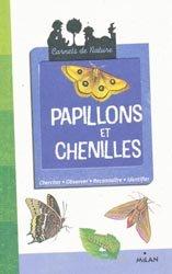 Souvent acheté avec Les libellules de France, le Papillons et chenilles