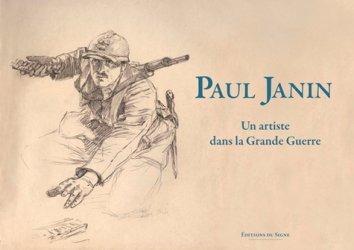 Dernières parutions sur Aquarelle, Paul Janin. Un artiste dans la Grande Guerre