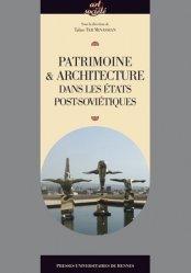 Dernières parutions dans Art et Société, Patrimoine & architecture dans les Etats post-soviétiques