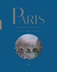 Dernières parutions sur Histoire de l'art, Paris des peintres et des écrivains
