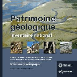 Souvent acheté avec Mathématiques MP-MP*, le Patrimoine géologique