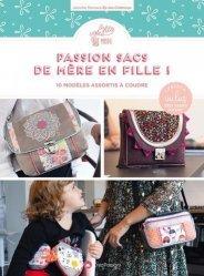 Dernières parutions sur Art textile, Passion sacs de mère en fille