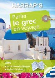 Dernières parutions sur Guides de conversation, PARLER GREC VOYAGE