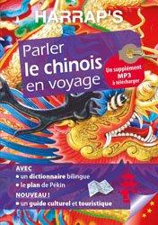 Dernières parutions sur Guides de conversation, PARLER CHINOIS VOYAGE