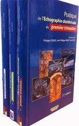 Souvent acheté avec Le cerveau foetal normal et pathologique, le Pack pratique de l'échographie obstétricale