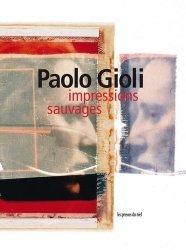 Dernières parutions sur Art contemporain, Paolo Gioli