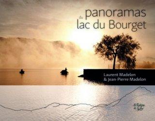 Dernières parutions sur Auvergne Rhône-Alpes, Panoramas du lac du Bourget