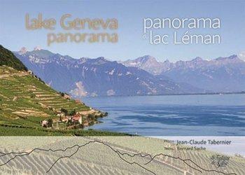 Dernières parutions sur Auvergne Rhône-Alpes, Panoramas du Léman