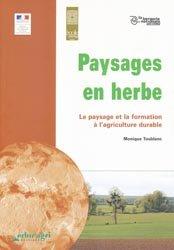 Nouvelle édition Paysages en herbe