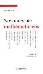 Dernières parutions dans Comment je suis devenu, Parcours de mathématiciens