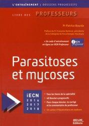 Souvent acheté avec Médecine interne, le Parasitoses et Mycoses