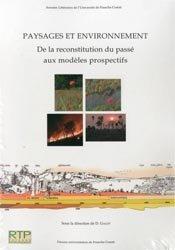 Dernières parutions sur Paysages, Paysages et environnement