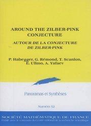 Dernières parutions sur Mathématiques appliquées, Panoramas et synthèses - Parutions - 52