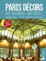 Dernières parutions sur Arts décoratifs : 1890 - 1940, Paris décors