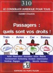 Dernières parutions dans Conseiller juridique pour tous, Passagers : quels sont vos droits ?