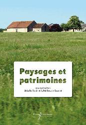 Dernières parutions sur Aménagement du territoire, Paysages et patrimoines