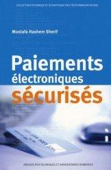 Dernières parutions dans Informatique, Paiements électroniques sécurisés
