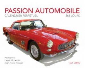 Dernières parutions sur Herbiers - Agendas - Calendriers - Almanachs, Passion automobile