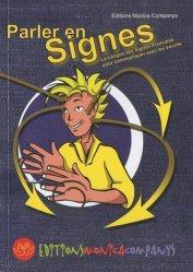 Souvent acheté avec La langue des signes Tome 3, le Parler en signes