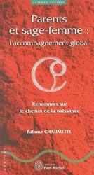 Souvent acheté avec Guide de consultation prénatale, le Parents et sage-femme : l'accompagnement global