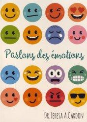 Dernières parutions sur Autisme, Parlons des émotions