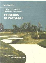 Dernières parutions dans vuesDensembleEssais, Passeurs de paysages