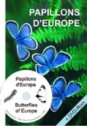 Souvent acheté avec Guide des mammifères d'Europe, d'Afrique du Nord et du Moyen-Orient, le Papillons d'Europe Avec DVD - ROM