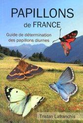 Souvent acheté avec Le guide des essences de bois, le Papillons de France