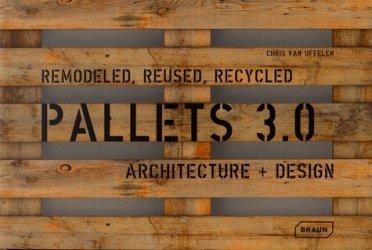 Dernières parutions sur Meubles et objets, Pallets 3.0
