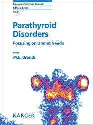 Dernières parutions dans Frontiers of Hormone Research, Parathyroid Disorders
