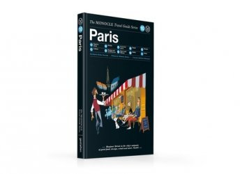 Dernières parutions sur Paris - Ile-de-France, Paris. The Monocle Travel Guide Series