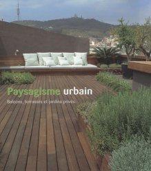 Souvent acheté avec Paysagisme urbain, le Paysagisme urbain