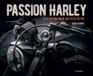 Dernières parutions sur Moto, Passion Harley