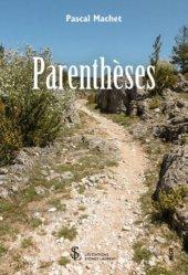 Dernières parutions sur Récits de voyages-explorateurs, Parenthèses