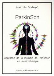 Dernières parutions sur Musicothérapie, Parkinson