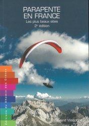 Nouvelle édition Parapente en France