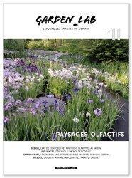 Dernières parutions sur Jardins, Paysages olfactifs