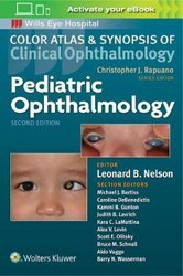 Dernières parutions sur Ophtalmologie, Pediatric Ophthalmology